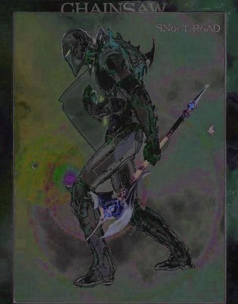 sytamot- Cyber NOD II