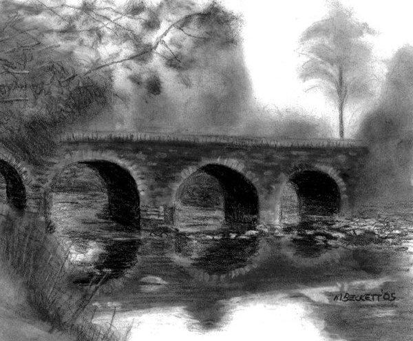 Glenbeigh Bridge