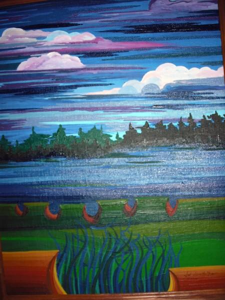 Lake Winds