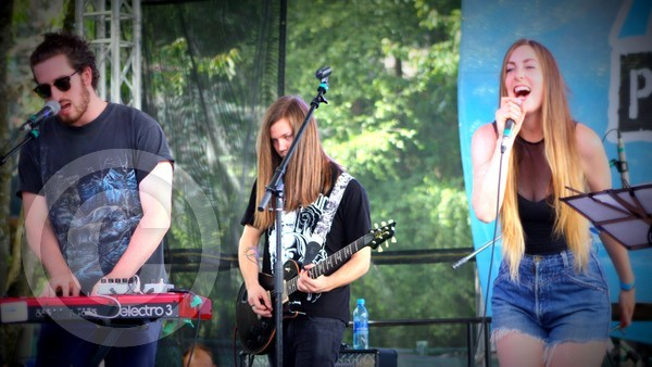 Jodi Pederson & her Band
