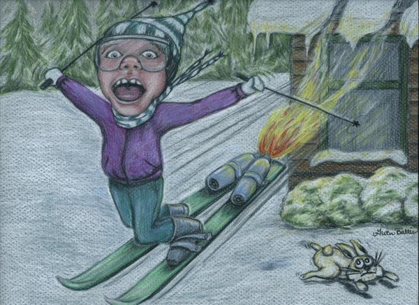 The Ultimate Jet Ski