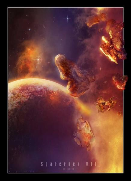 Spacerock VII