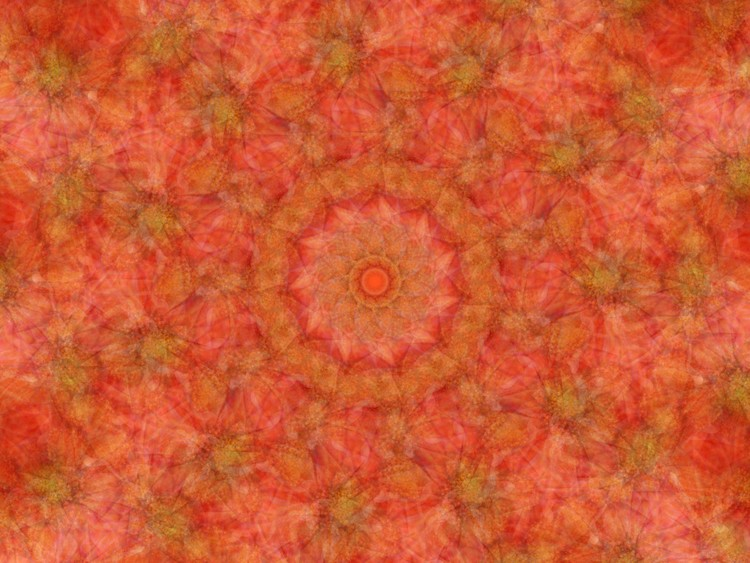 Birthing Mandala 15
