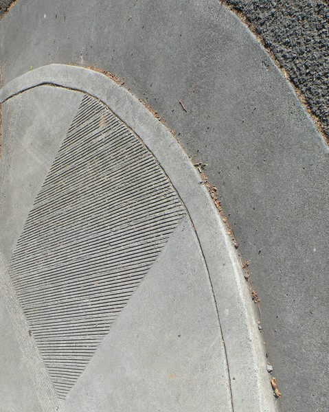 Third Street Corner - Rolling