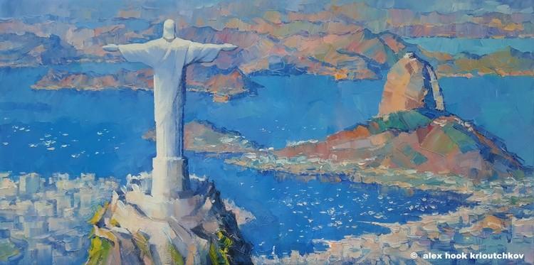 Rio de Janeiro IV