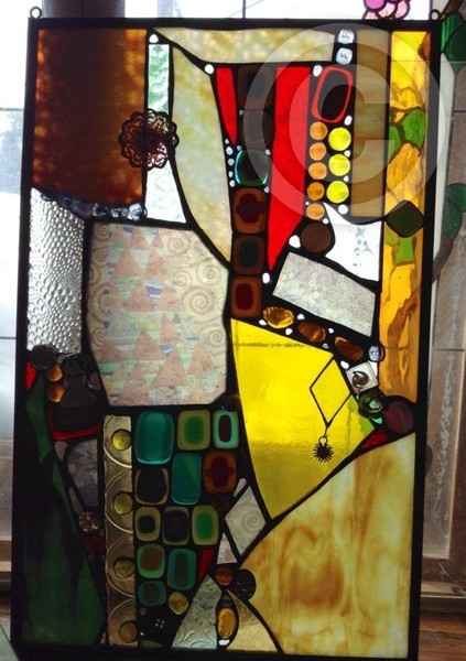 Tribute to Gustav Klimt