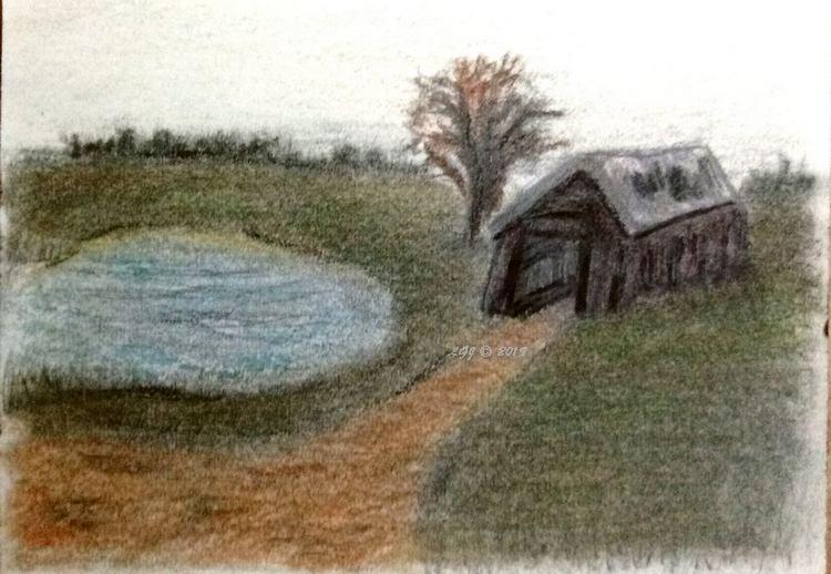 ATC Old Barn