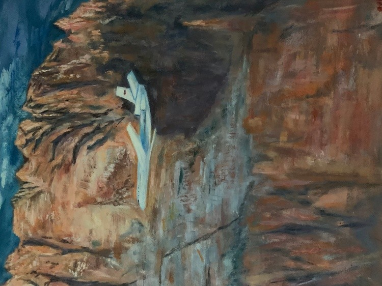 Canyon Flight