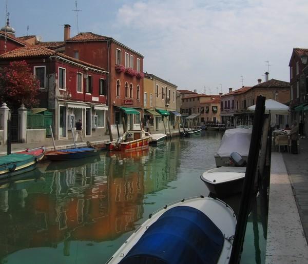 Murano Scene