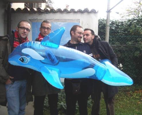 the Offenders with DolpHEn