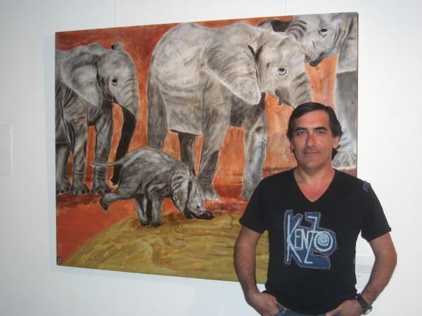 L'AGENZIA DI ARTE - Lugar do Vinho Gallery