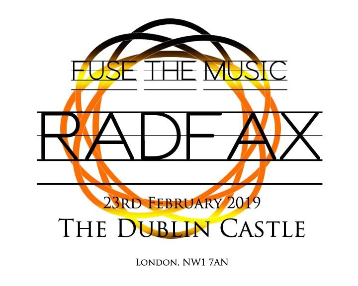 RADFAX FUSION MUSIC