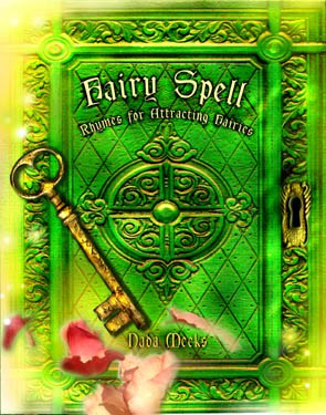 Fairy Spell Rhymes for Attracting Fairies