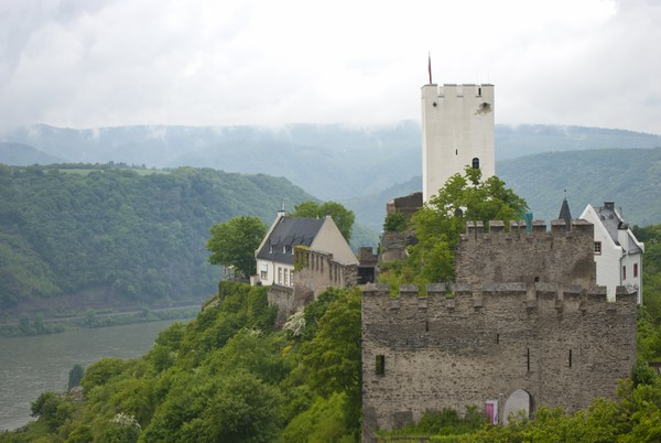 Sterrenberg Castle