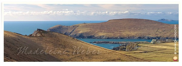 •Valentia Island, Ring of Kerry by Calaido•