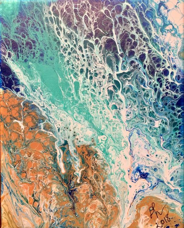 Ocean Flow