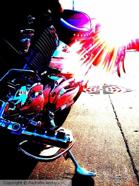 engine funky