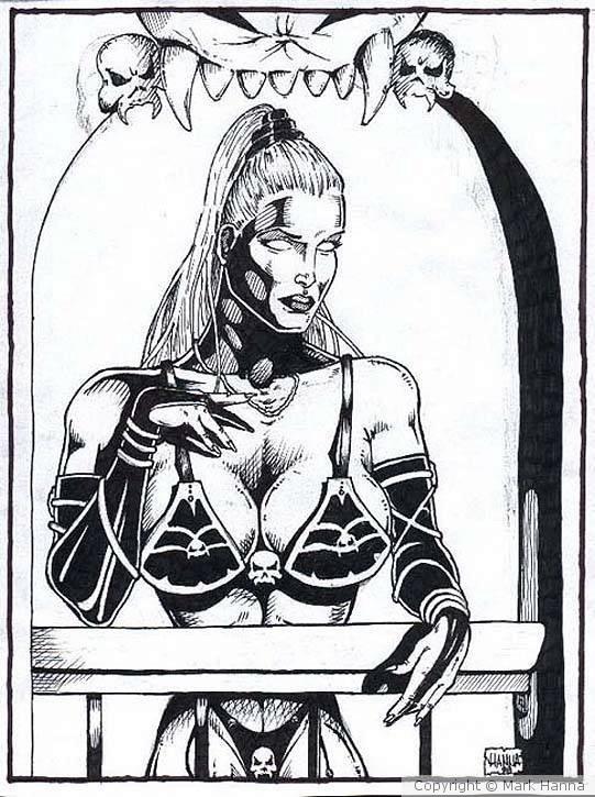 Lady Death II