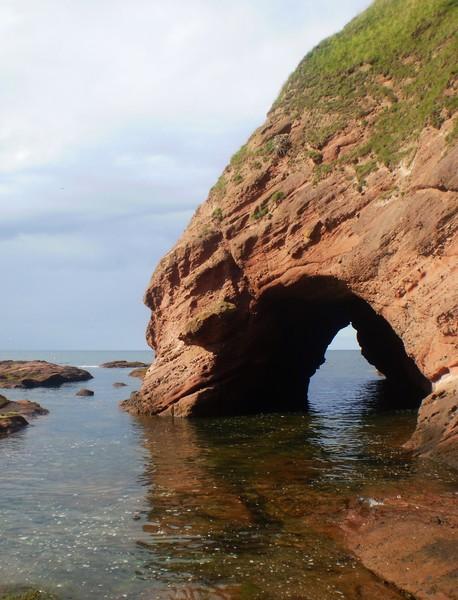 Coastal Arch