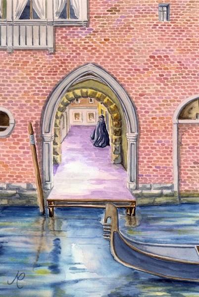 Rendez-vous in Venice