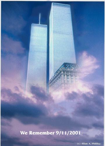 We remember 9/11/01