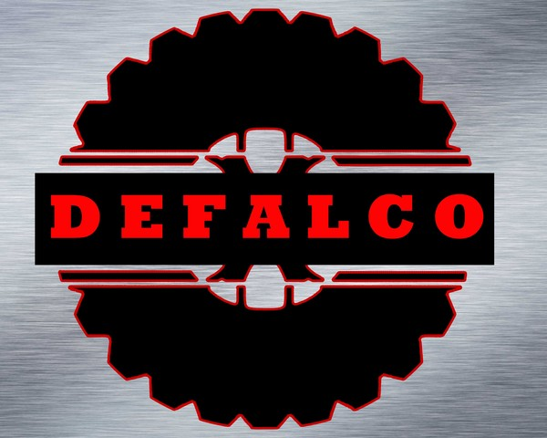 defalco 4x4 different layout