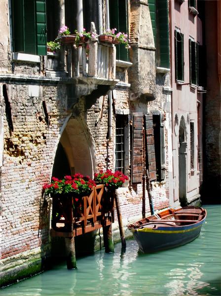 Venezia, canal #1