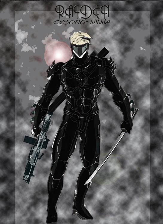 Raiden-II