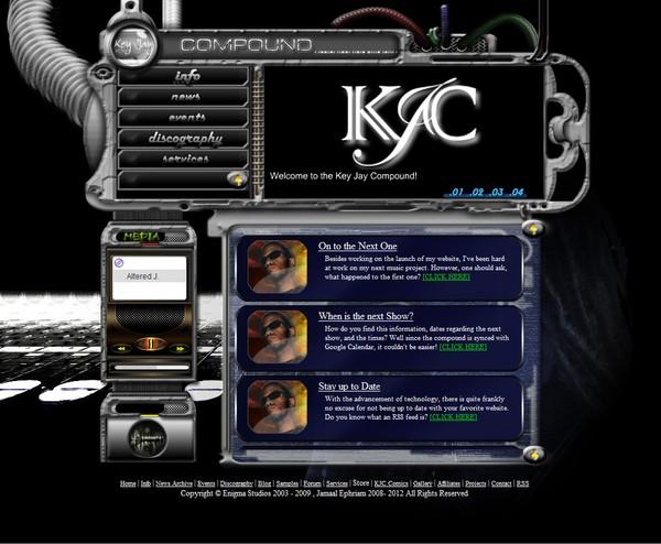 kjc website