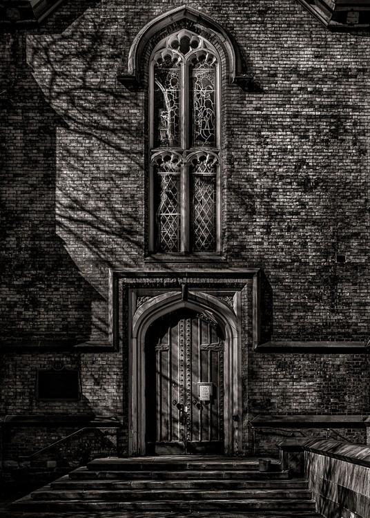 Church Of The Holy Trinity No 1