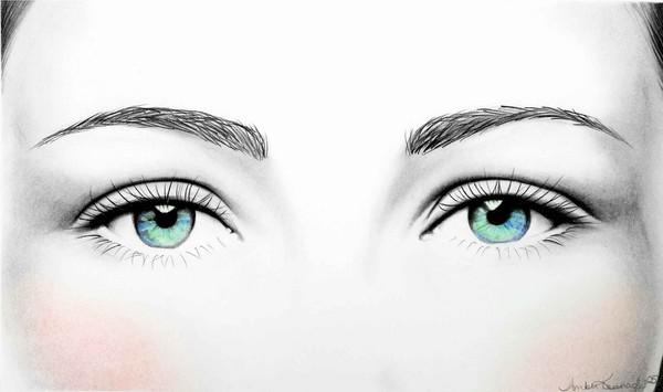 Crystal Clear Eyes