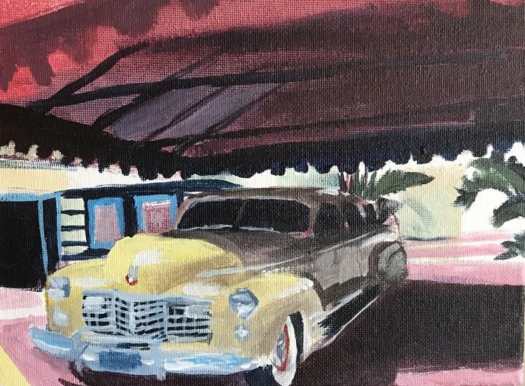MGM Caddy