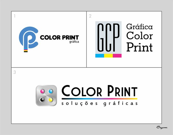 Logos para gráfica