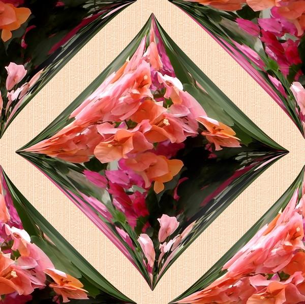 Pretty Pinks Design