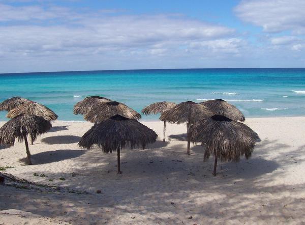 Veranda Beach, Cuba