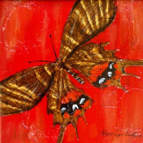 4 Wings