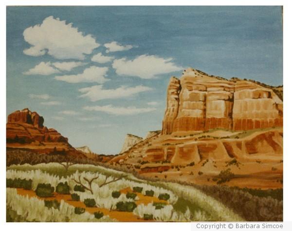 Sedona Red Rocks