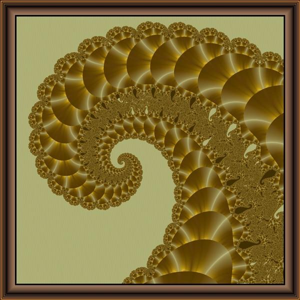 Gold Brot