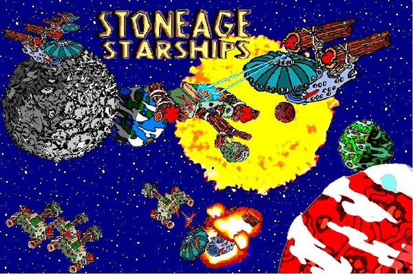 Stoneage Starships