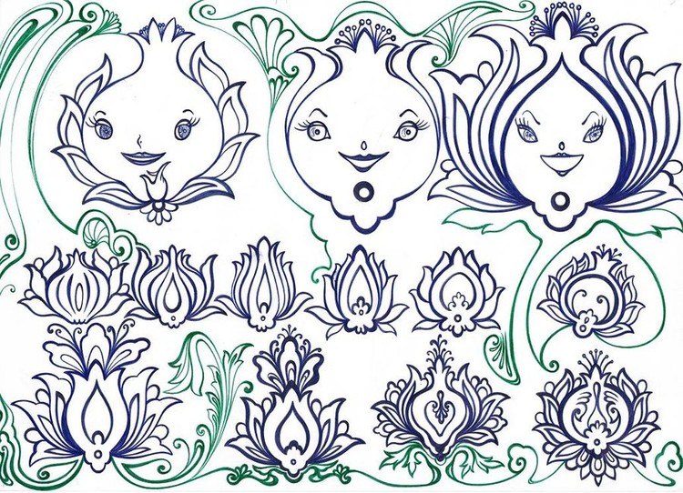 khatai-flowers-flora-angels-pomegranate-smile