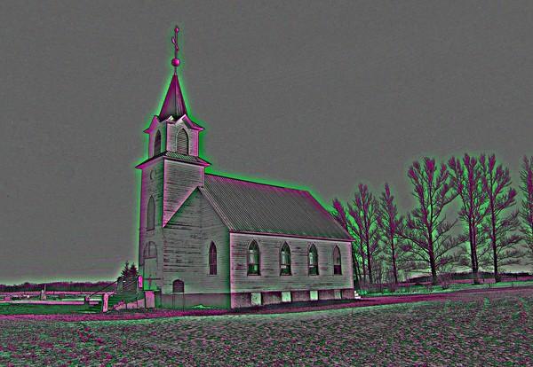 Luthern Church 6775