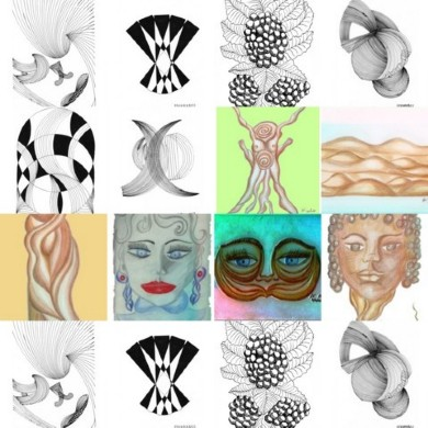 GRAPHIC DRAWINGS