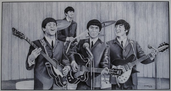 The Liverpool's four