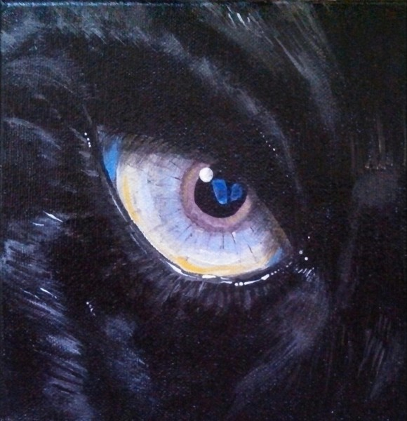 Eye Of The Panther 3
