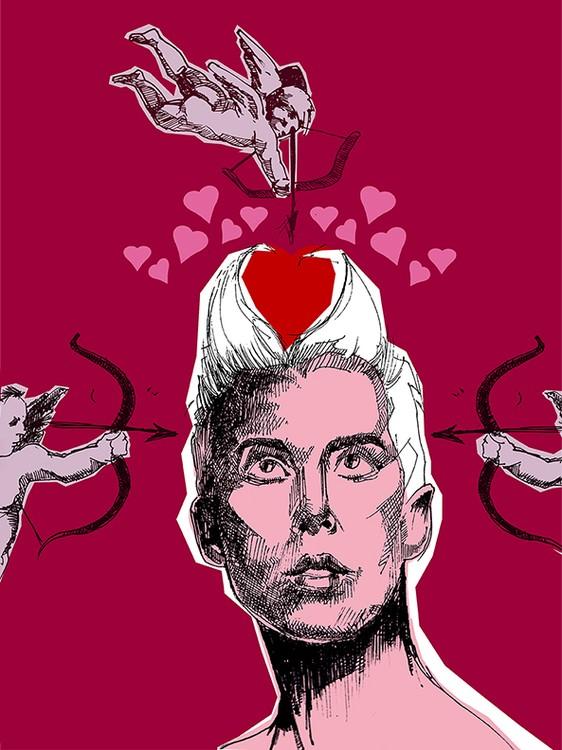 valentine dreams