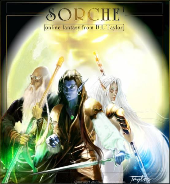 Sorchen Saga