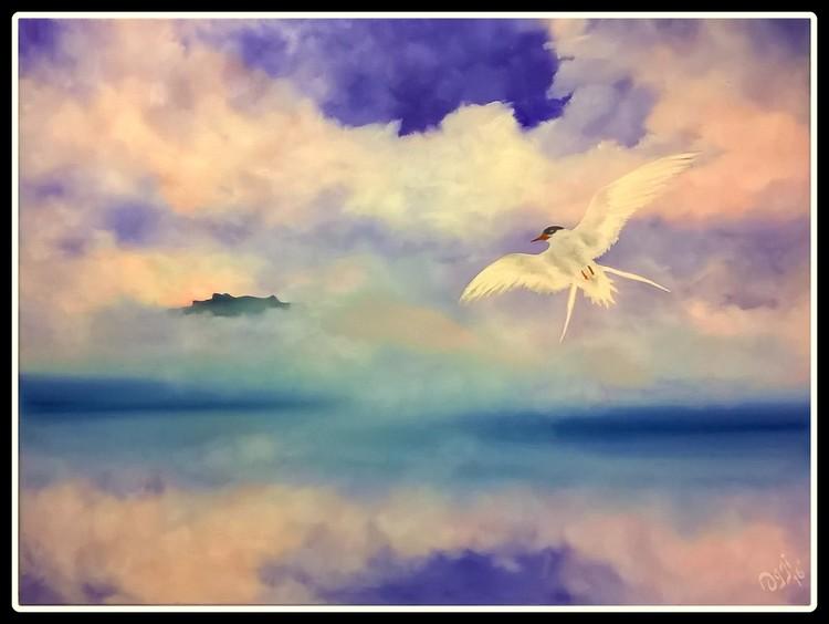 The Tern.