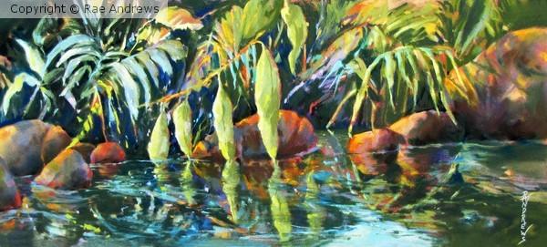 Jungle Reflections 2