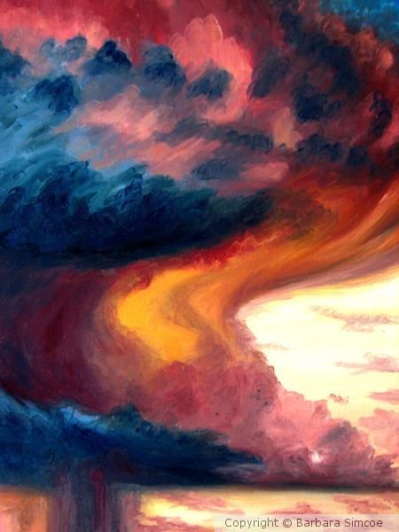 Storm Cloud #1