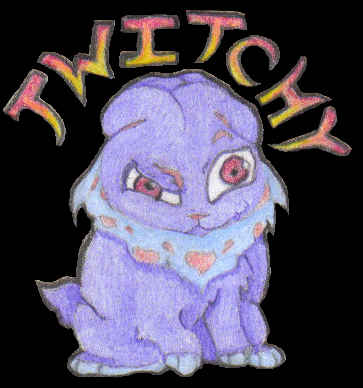 Twitchy